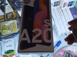 Samsung A20 for Sale Turbat