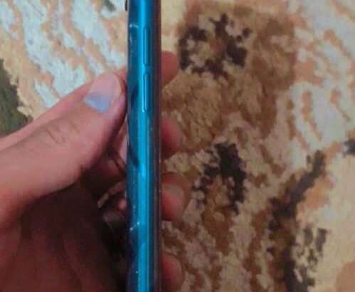 OPPO A9 2020 SLIGHTLY USED RS=33000